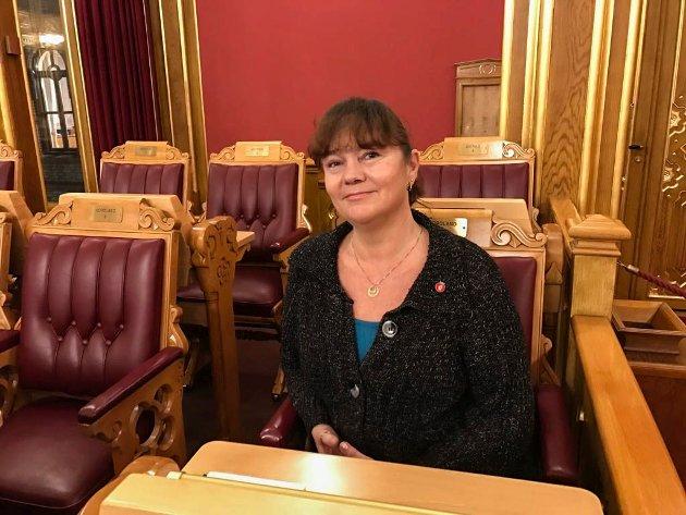 Hanne Dyveke Søttar skriver at selvfølgelig kan en stortingspolitiker ha en lokal agenda.
