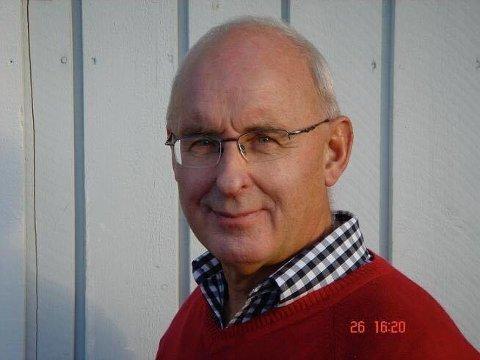 Karl-Wilhelm Sirkka