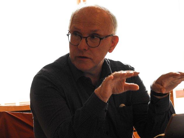 Reidar Johansen