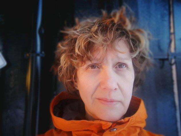 - Vi i Pasientfokus har jobbet knallhardt i over tre år for at syke folk i Alta- og Kautokeino skal få fødeavdeling og geriatri til Alta, skriver Irene Ojala.
