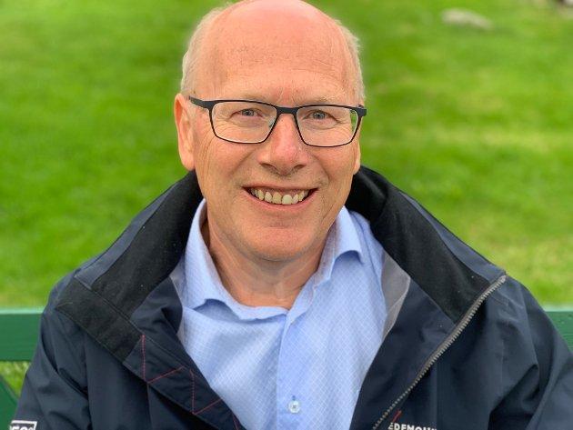 DYRE RETTSKARTLEGGING: – Hva om man i stedet brukte 200 millioner kroner til tiltak i Finnmark som kommer hele befolkninga til gode i stedet for å ødsle bort samme beløp på ei splittende og ørkeslaus rettskartlegging, skriver Oddmund Enoksen.