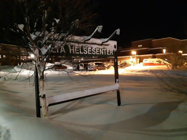 Alta Helsesenter