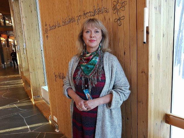 Det synes ikke som at det er rikspolitisk vilje til å ta vare på eldre kvensk kulturarv, skriver Kjellrun Wilhelmsen.
