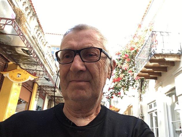 PREST: Pensjonert prest Knut Sand Bakken snakker om prestemangelen som nå rammer store deler av Norge i dette innlegget.