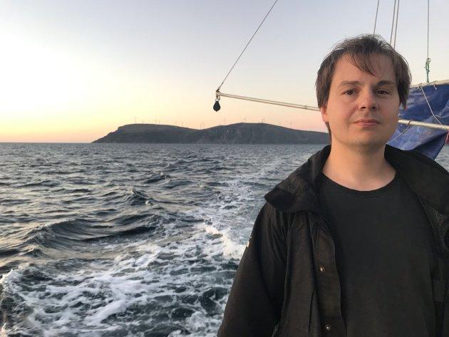MISSFORSTÅELSE: Misforståelsen om at mostanden mot vindkraft ikke er like stor i Finnmark som resten av ladet, må ryddes opp i, skriver Frode Elias Lindal, talsperson for Miljøpartiet De grønne i Troms og Finnmark.
