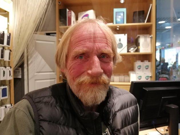 Jørn Rasmussen