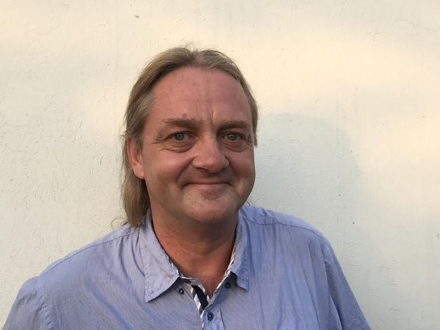 Innleggsforfatter Øystein Schjetne.