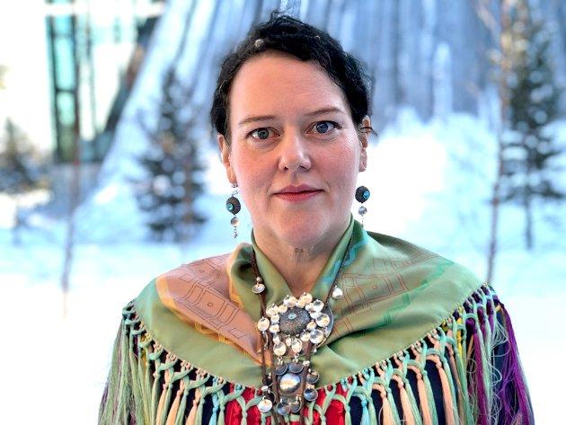 Vi må jobbe for en politikk som gir folk muligheten til å bygge sine hjem, oppdra sine barn og realisere sine drømmer i levende samiske lokalsamfunn over hele Sápmi. Sånn kan samisk tilflytting sikres for fremtiden! skriver NSRs sametingspresidentkandidat Silje Karine Muotka.