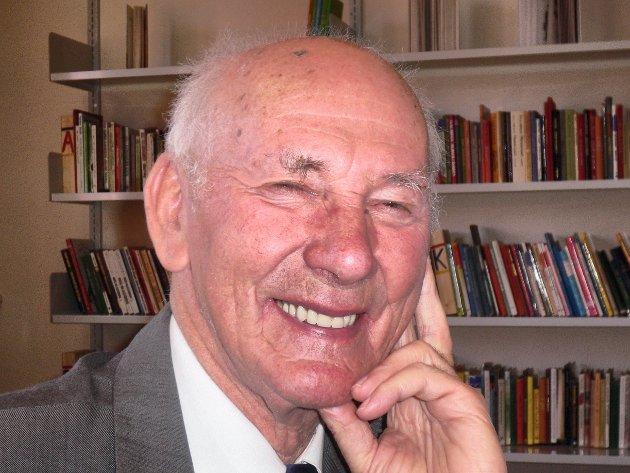 Kristian Kvikstad