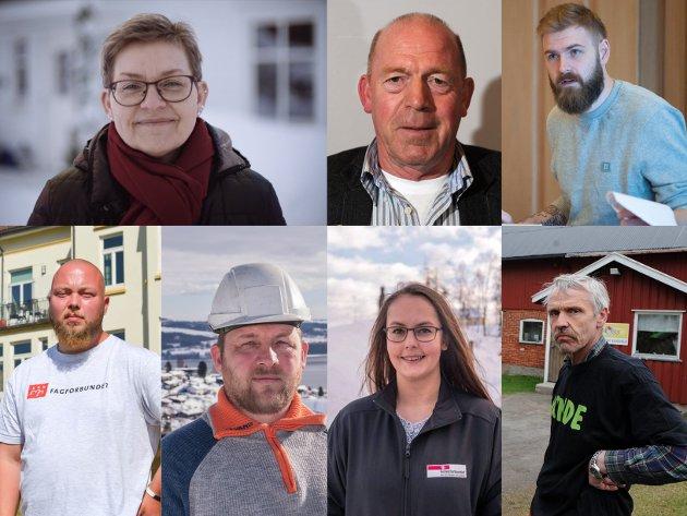 FORSLAG: – Arbeidsfolk skal ikke måtte betale avgift på sykdom, skriver Ap-politikere fra Vestre Toten. som reagerer på Venstres forslag fra landsmøtet i helga.
