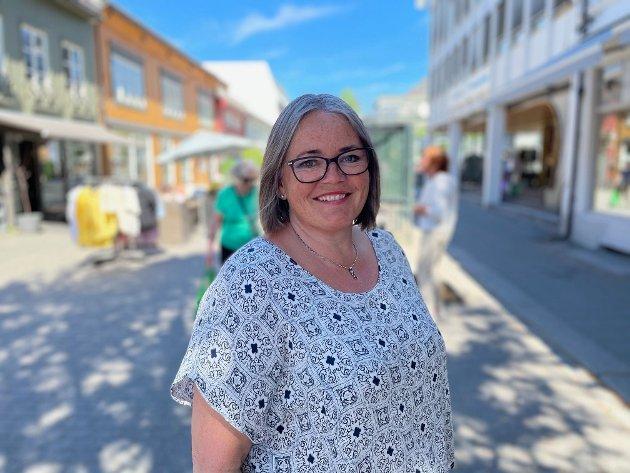 SKOLEMAT: - Norske barne- og ungdomsskoler er bygd for matpakker. Det blir fryktelig dyrt å opprettholde alle grendeskoler når det må bygges kantiner og ansettes personale til å lage skolemat på alle de små skolene, skriver Kari-Anne Jønnes (H).