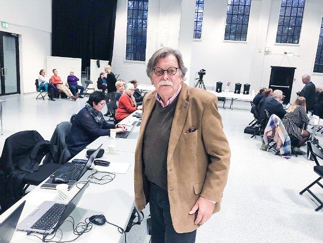Stig Hatlo (Frp)