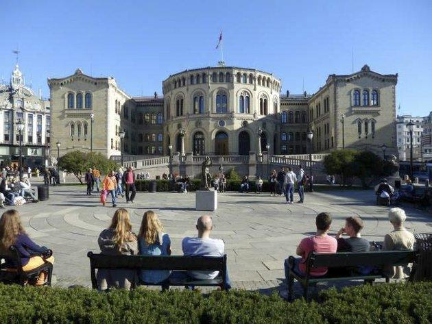 OSLO: Debatten om sammenslåing er et eksempel på en sak der det ofte er folk fra områder på utsiden av hovedstaden som føler seg overkjørt av sentrale politikere i Oslo., skriver ØPs redaktør.