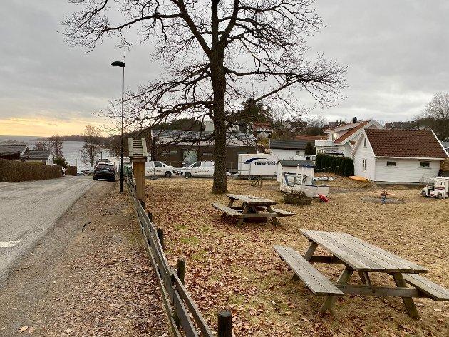 Rødbergbakken 2. (Foto: Privat)