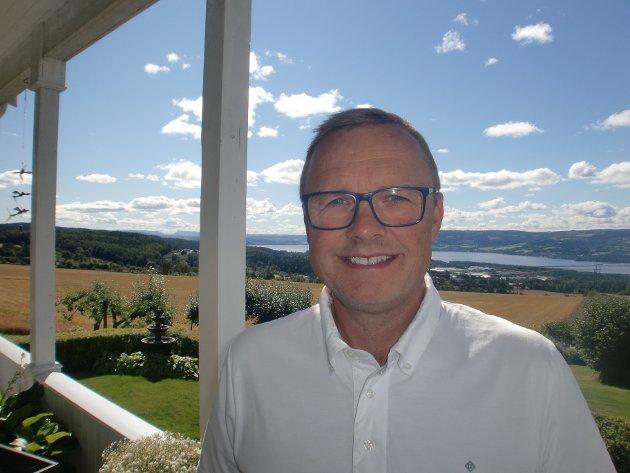 Magne Sørby