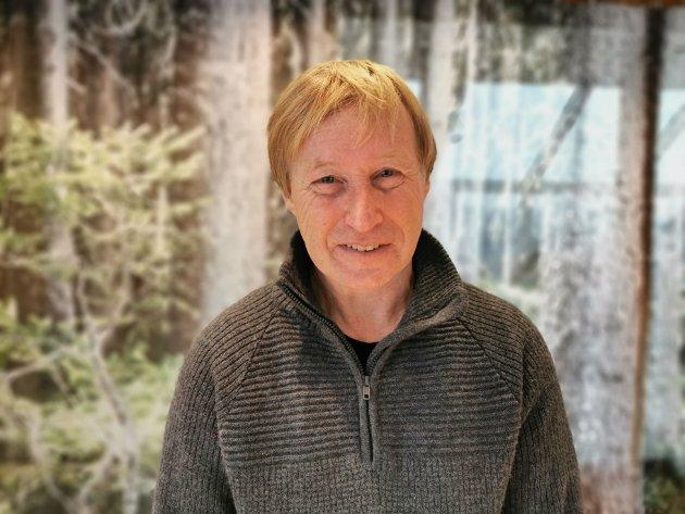 Geir Korsvold