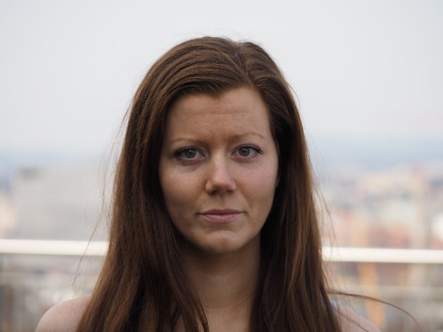 Norun Haugen filmet i den norske griseindustrien med skjult kamera