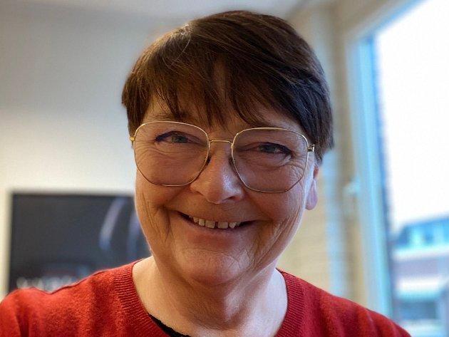 Johansen Ingunn Strand, fylkesleder FO Viken