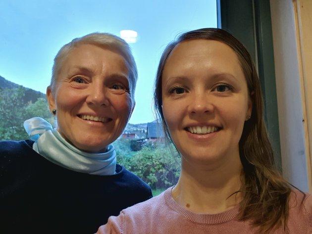OM ALKOHOLVANAR: Linn Eide, Sjukepleiar/ spes.konsulentGro Selås, overlege Indre Sogn Psykiatrisenter