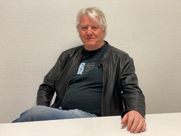 KOMMENTAR: Jan Egil Fimreite, journalist i Sogn Avis.