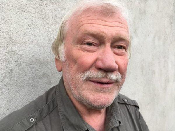 Odd Himle, Senior Norge Vest