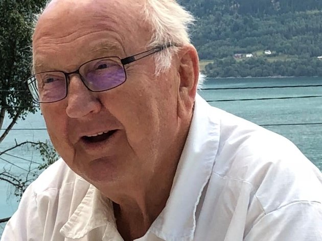 Odd Helmer Handeland har skrive dette minneordet om venen Gudleik Hovland.