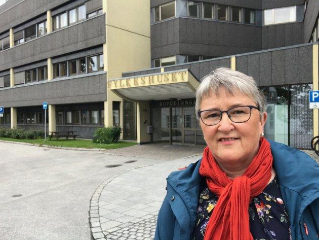 – SV vil ha eit samfunn for dei mange og ikkje for dei få, skriv Birgit Oline Kjerstad, førstekandidat til stortingsvalet for Møre og Romsdal SV.