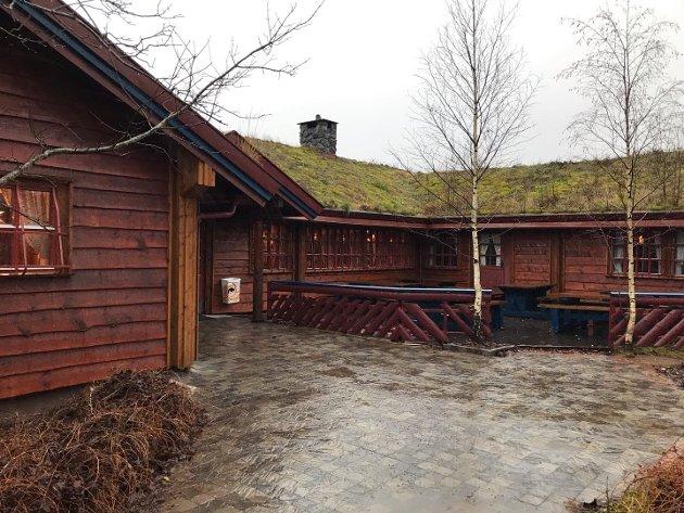 POPULÆR: Furulund er en av landets mest populære veikroer, og har vunnet flere priser.