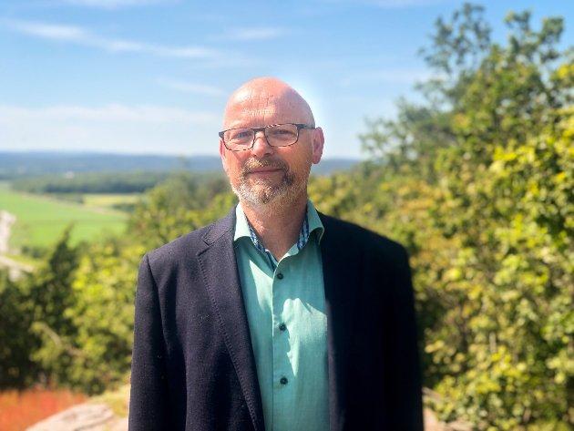 IKKE BRA: Frps prinsipper trumfer i sommer menneskeliv. Egoismen mangler ingen grenser, skriver Ulf Lund Halvorsen.