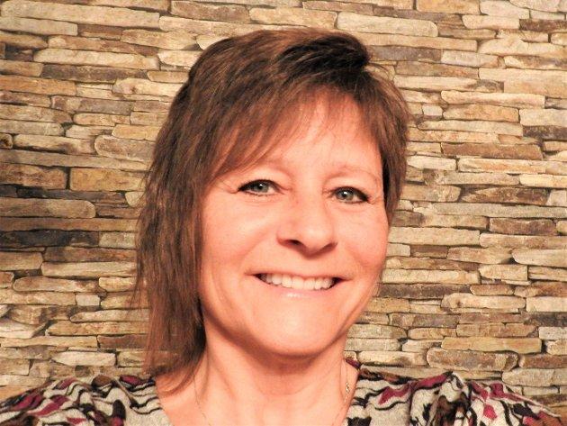 Artikkelforfatter Carol Nyland Rasmussen