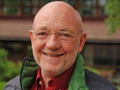 Kjell Rønningsbakk (SV), kommunestyrerepresentant i Orkland