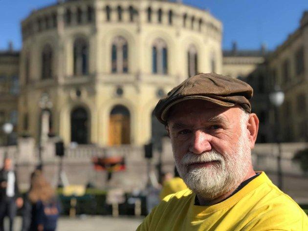 Hans Anton Grønskag