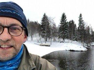 Marka har plass til alle, men vi må lage smidige og moderne transportsystemer, skriver Jonas Grenvik.
