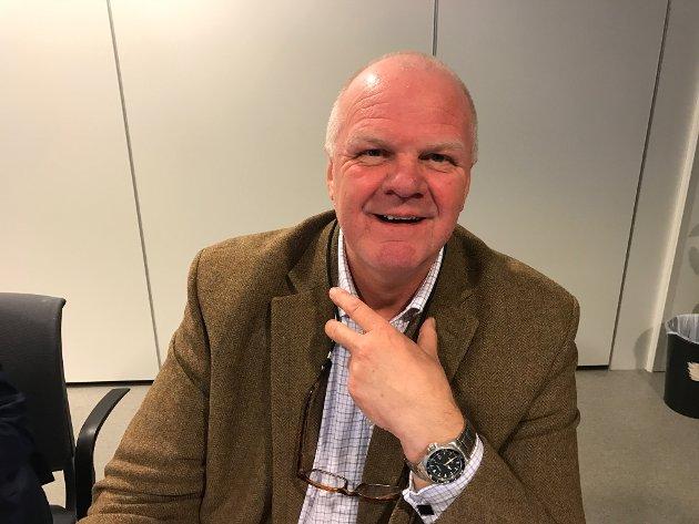 TTL hadde anledning til å fremme Jan Dukene, men gjorde det ikke, skriver Aud Angelstad.