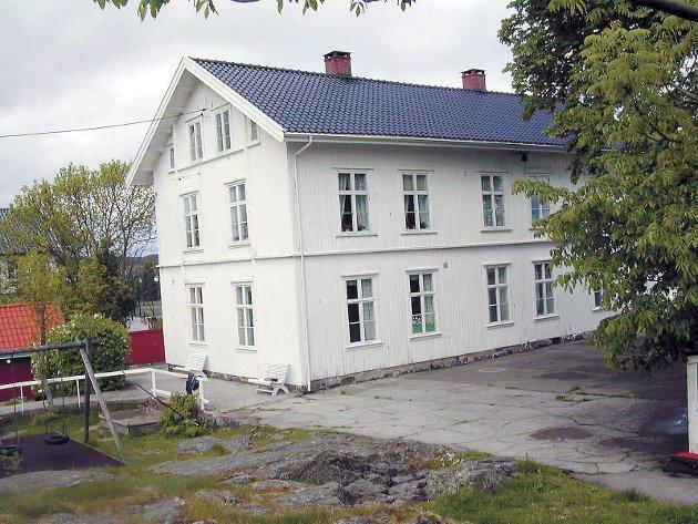 Lyngør skole: Det er nesten ikke til å holde ut at Tvedestrand kommunestyre, med den forhistorie denne saken har, skal motsette seg vellets planlagte salg.