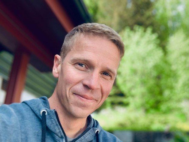 Hva vil vi med Aurdalsåsen, hva vil vi med Nord-Aurdal, ja hva vil vi med Valdres, spør artikkelforfatter Morten Aas. Foto:Privat