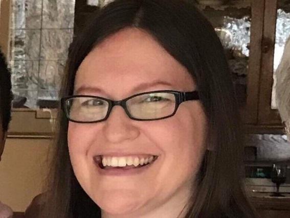 1. Karin Marie McGregor, 43 år. - Jeg vil jobbe for en tjenende, inkluderende og synlig menighet med et hjerte for lokalmiljøet. En kirke som ser utover.