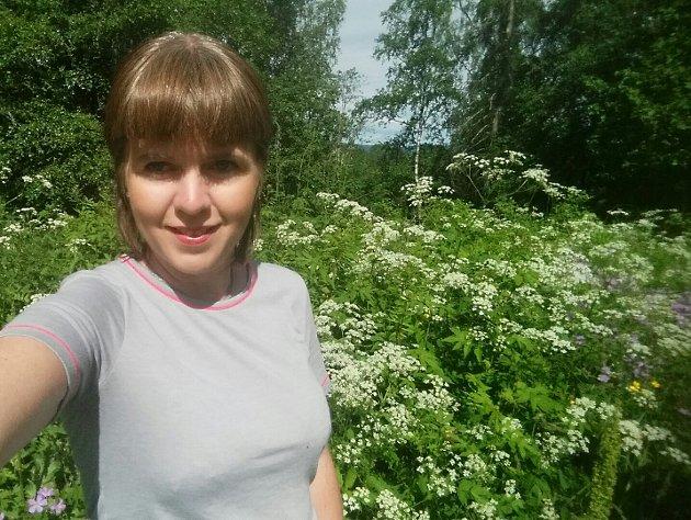 Kjemper: Eline Stangeland i Miljøpartiet de Grønne vil kreve tiltak for å redde verdens innsekter.