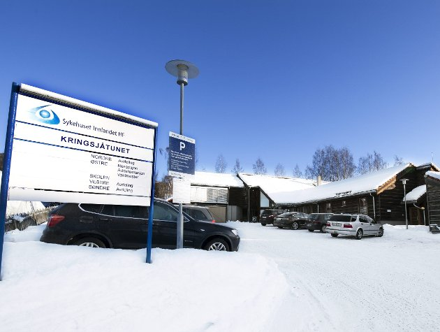 KRINGSJÅTUNET: Sykehuset Innlandet må lytte til de sterke advarslene fra de ansatte.