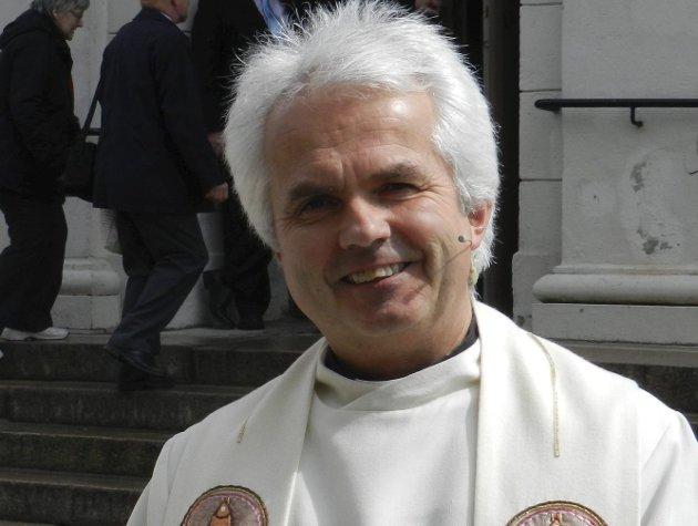 TAUS: Jan Boye Lystad er for en gangs skyld taus. Det er problematisk.