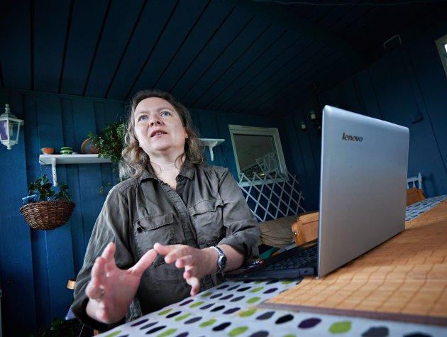 Senterpartiet og Bondelaget er medansvarlige som sentrale aktører gjennom mange år for «stort, større størst, vinn eller forsvinn»-landbrukspolitikken, skriv Marita Nergård Gustad (MDG).