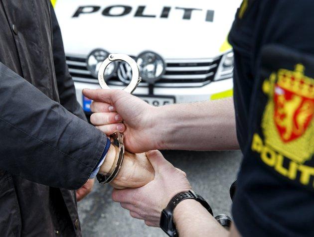 Satsing: Hva mener Regjeringen med «distriktene» når det snakkes om at styrkingen av politiet  skal skje der?