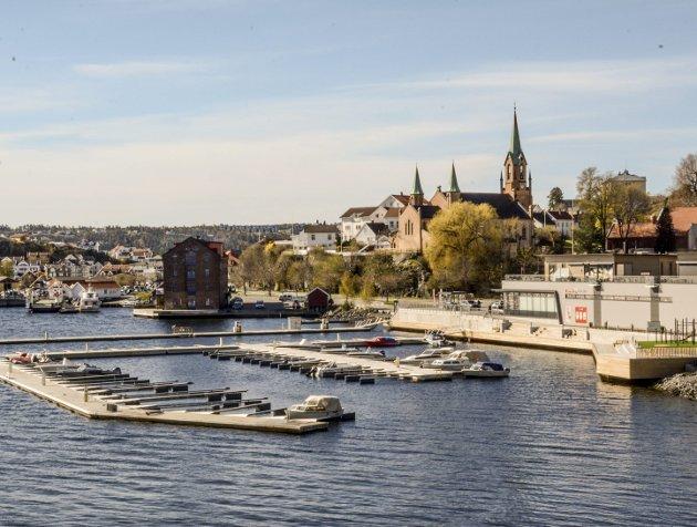 Arkivfoto: Jimmy Åsen