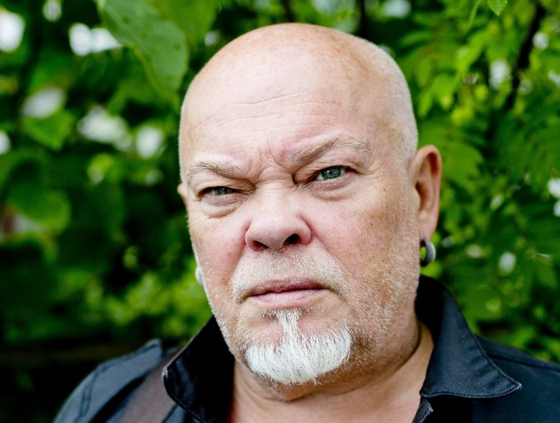 Sven Henriksen
