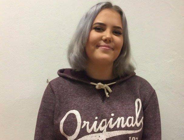 Tora Alvilde Hagen Tungesvik (19): Jeg er egentlig ikke så fan av Viken, fordi jeg er redd distriktene blir enda mer glemt bort i store Viken, enn de allerede til tider blir i Buskerud. Er veldig klar for å bytte ut Brakar med Ruter da!