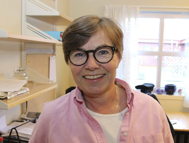 Anne Marte Skari, Sp