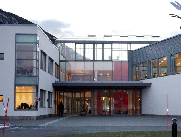 STUDIER: - Det er ikke slik at en gjenopprettelse av et studiested på Nesna er avhengig av Nord Universitet. Det finnes andre løsninger, som at Høgskolen i Nesna skal drives som en selvstendig institusjon, skriver Hanne Benedikte Wiig.