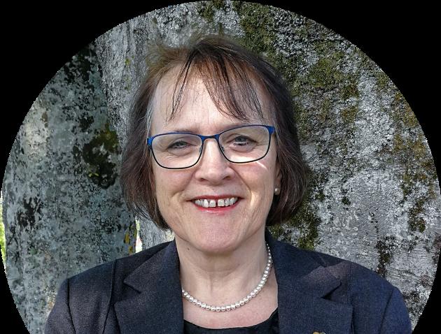 Gunhild Rolandsen