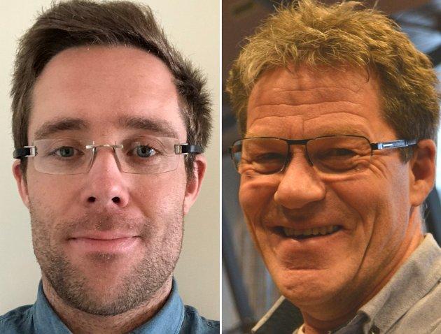 Skal oppgavene løses i fellesskap, må vi ta utgangspunkt i hva som er det beste for pasientene, ikke bare i hva som er den enkelte behandler, avdeling, klinikk eller etat sitt ansvar, skriver Jonas Sjømæling og Olav Bremnes.
