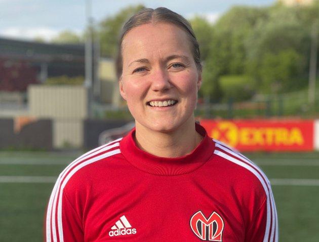 Takk til Malvik IL Fotball for mange fantastiske år, men særlig de siste to som trener, skriver Nora Skille Hestnes, hovedtrener for Malvik damer senior.